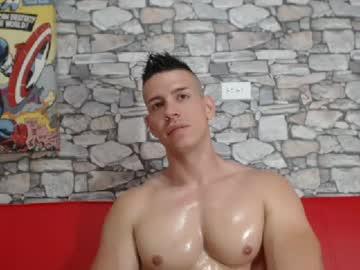 007blondguyxx blowjob show from Chaturbate