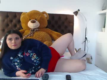 adelle_xx record show with cum from Chaturbate.com