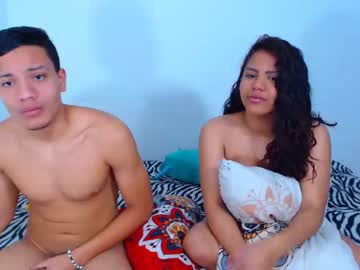 gina_and_jacob record video from Chaturbate