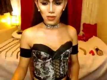 dommesexprofruler record private show