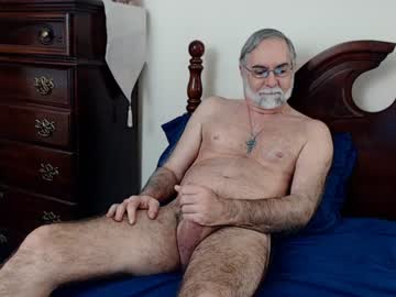 jimpatm show with toys from Chaturbate.com
