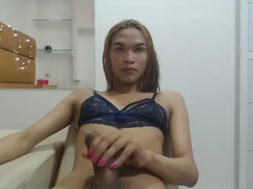 daniela_cossan private webcam from Chaturbate.com
